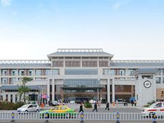 惠州市zhong心人民医院